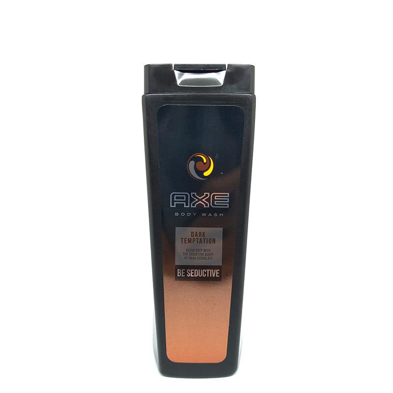 Axe Body Wash Dark Temptation Bottle180Ml