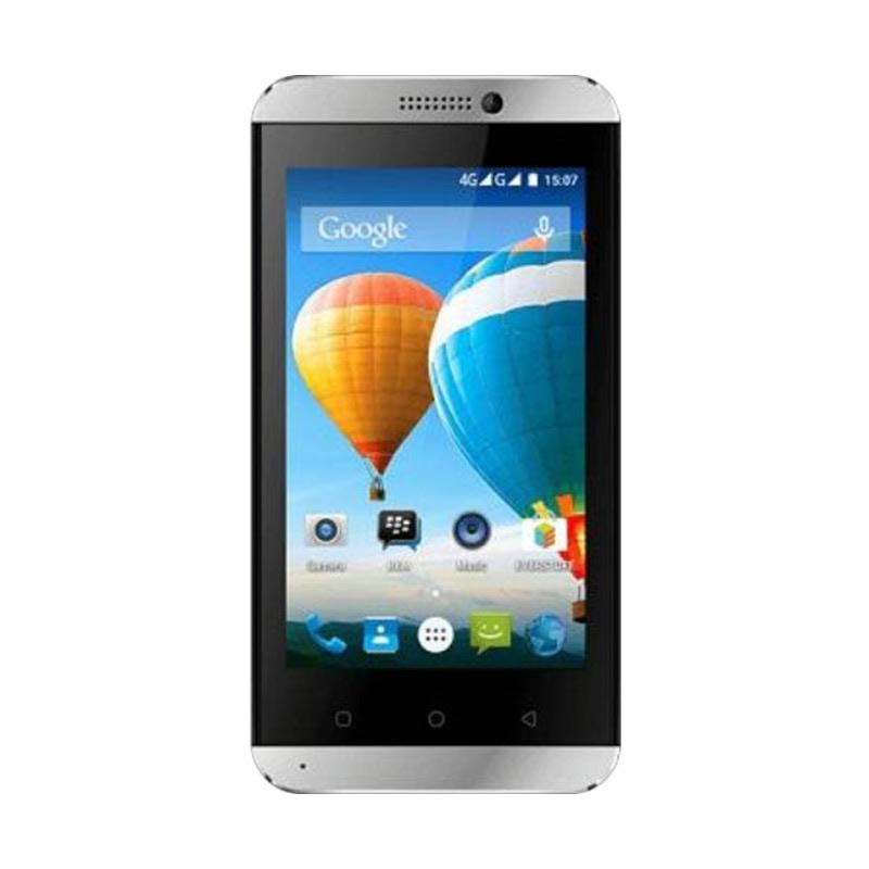 B74 Winner T3 Smartphone - Silver [8GB, 1GB]