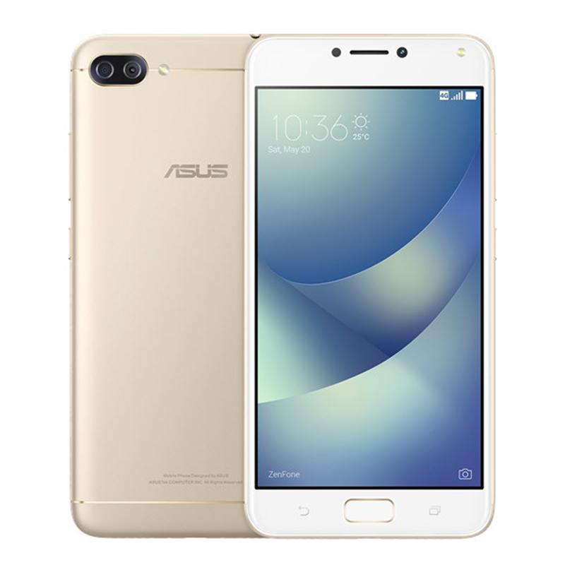 Asus Zenfone ZC554 Max Pro 3GB-32GB - Gold