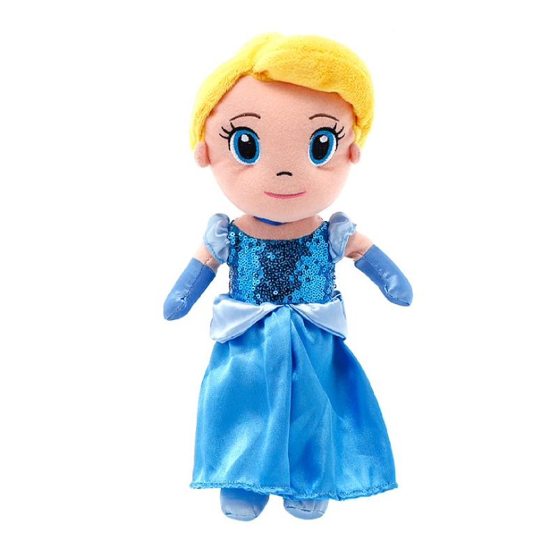Princess Plush Cinderella