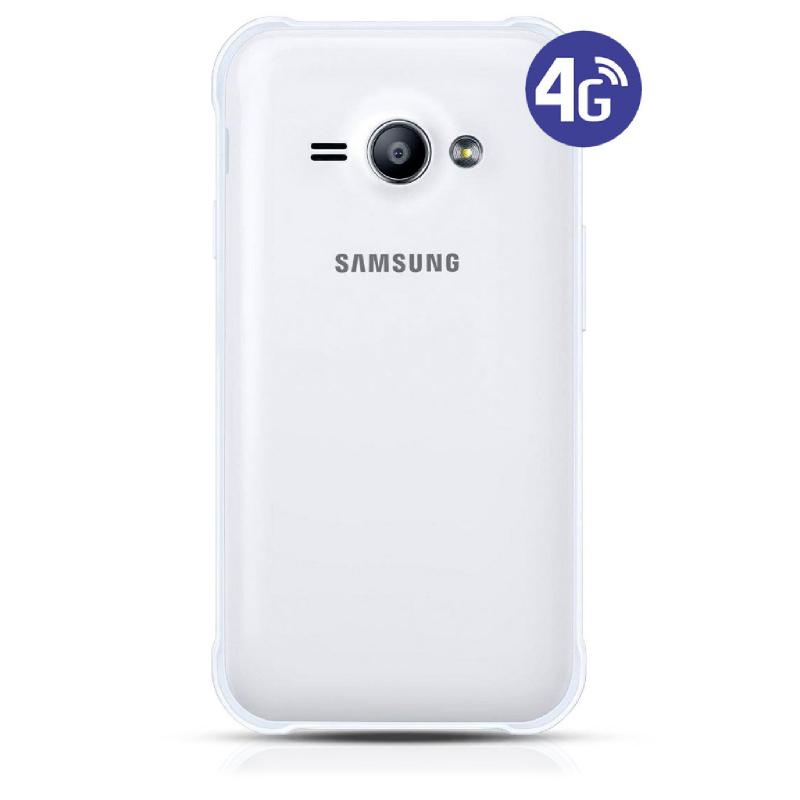 Samsung Galaxy J1 Ace Ve J111F Putih (8GB, 1GB RAM, 4G LTE)