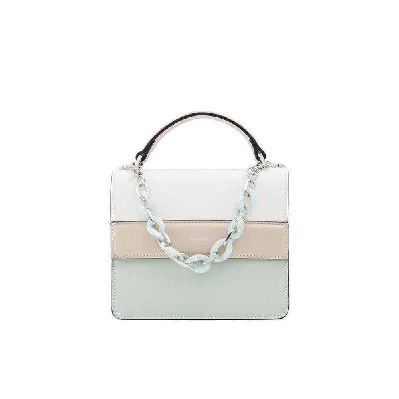 Aldo Ladies Handbags WERAVIEL-330-330 Light Green