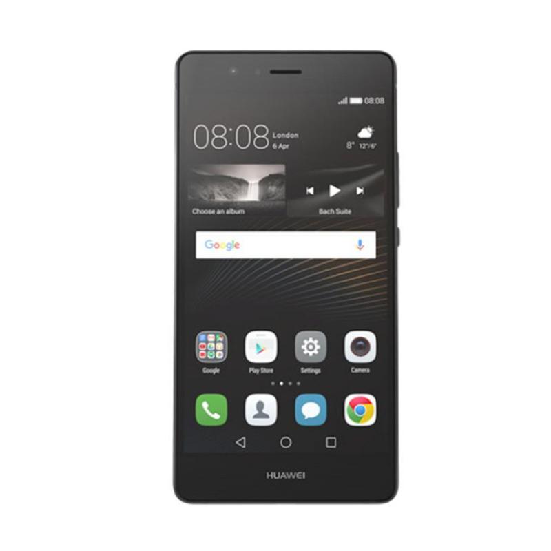 Huawei P9 Lite Smartphone - Hitam [3GB,16GB]
