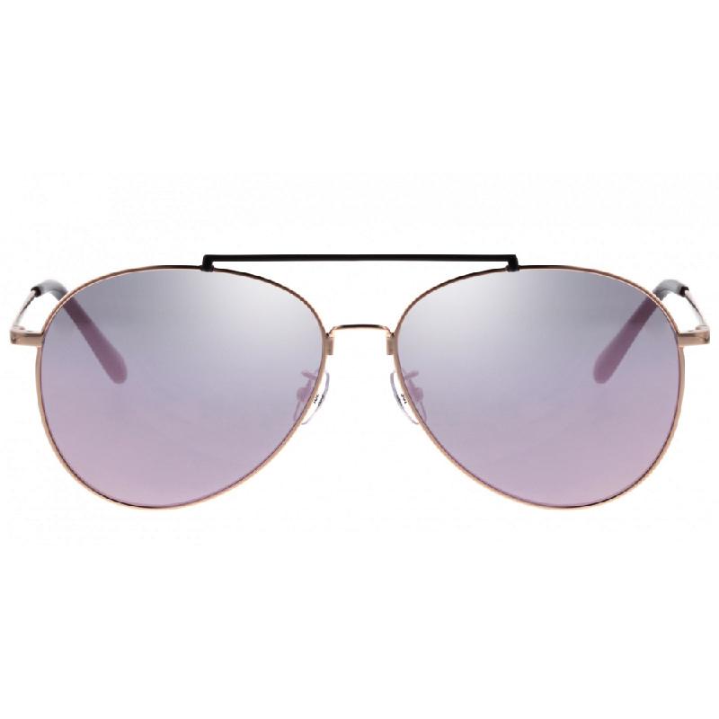 Anna Sui Sunglasses Female S-AU-1083-1-401-60 Gold
