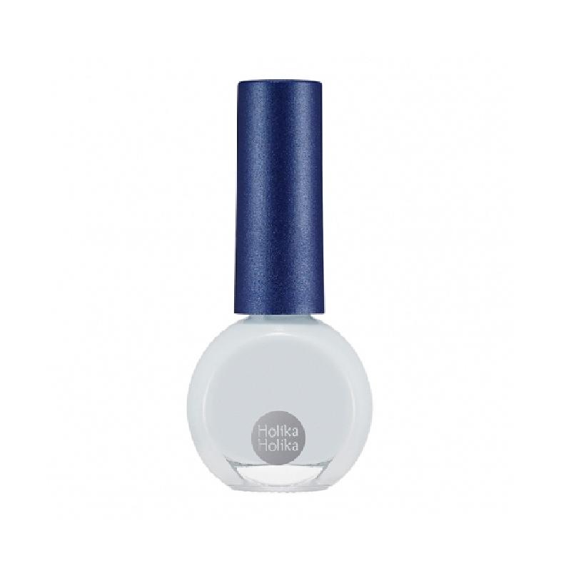 Basic Nails Bl04 Ice Blue T