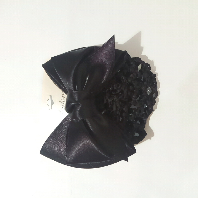 Ballin - Women Hairpin 601415210004 Black