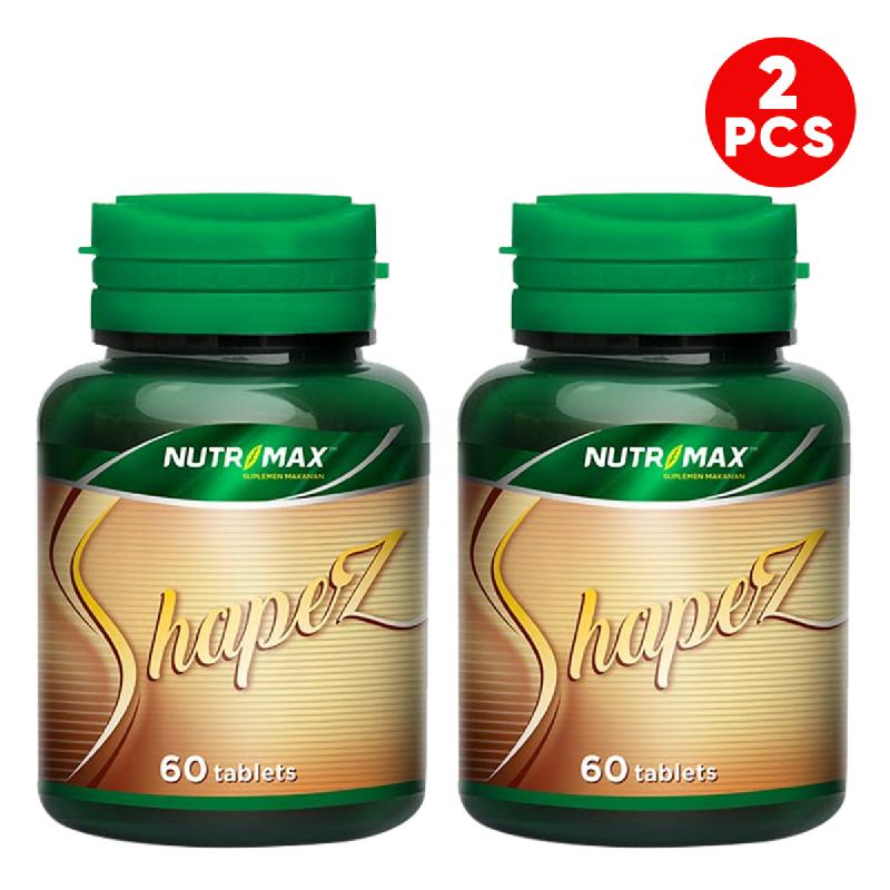 Buy 2 Bottle Nutrimax Shapez  60 Tablet