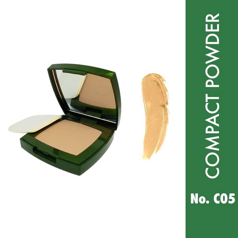 Elizabeth Helen Compact Powder C05