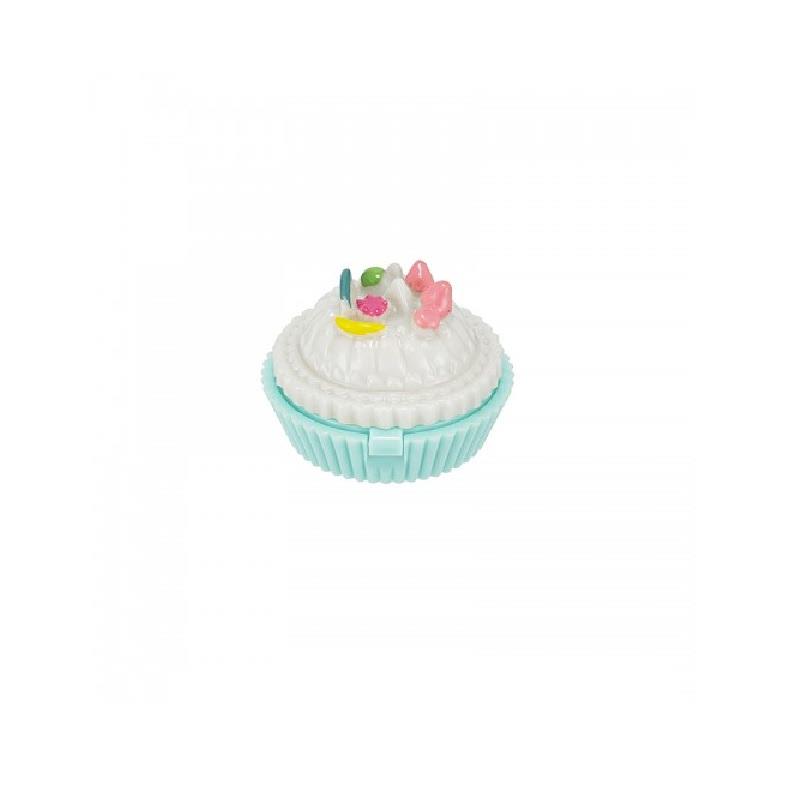 Dessert Time Lip Balm Ad 06(Lemon Cup Cake)