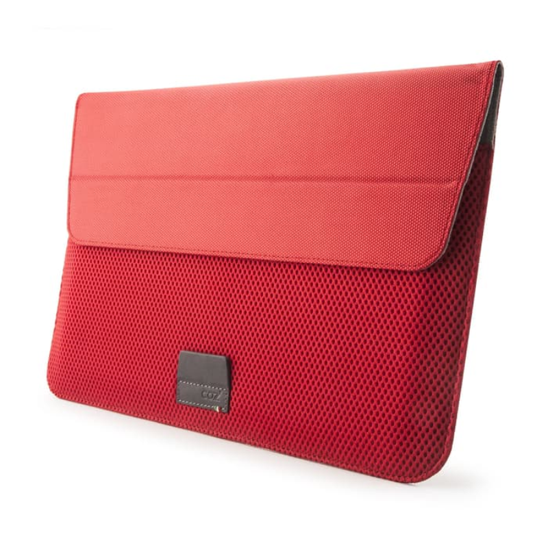 Cozi Stand Sleeve Arial Collection for Macbook Pro 13