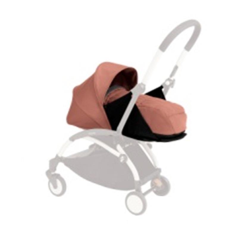 Babyzen Yoyo+ 0+ Color Pack Alas Stroller Ginger