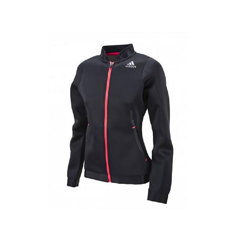 Adidas Combat Signature Jacket -Ladies