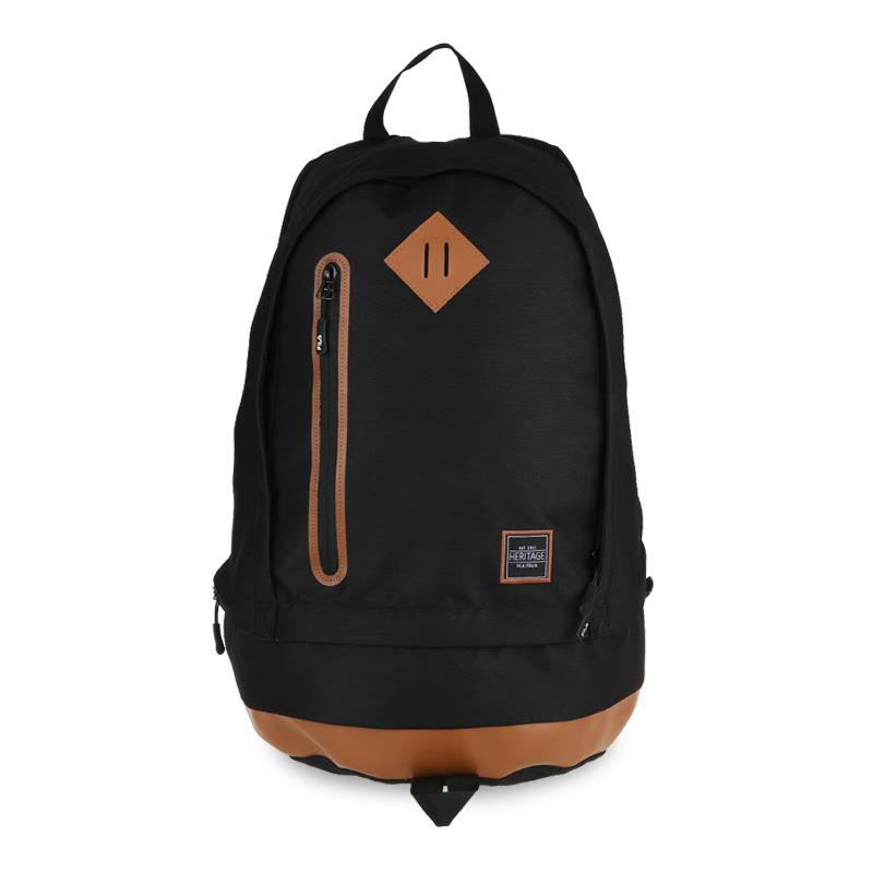 Fila Backpack Etore Iii Black
