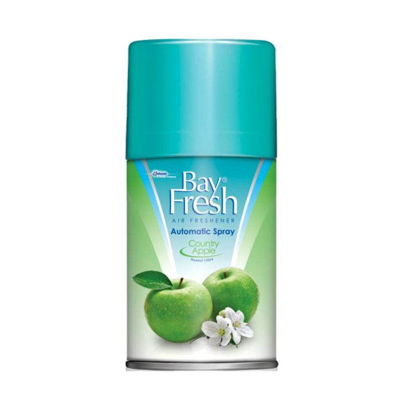 Bayfresh Automatic Spray Ref Countryappl