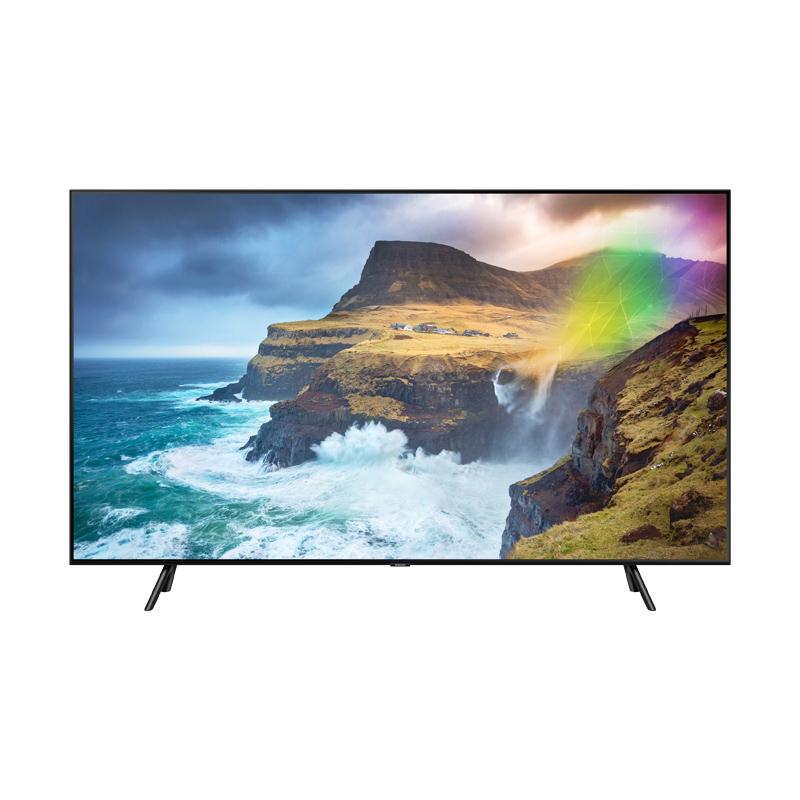 SAMSUNG UHD TV 55INCH QA55Q70RAKPXD 0102706