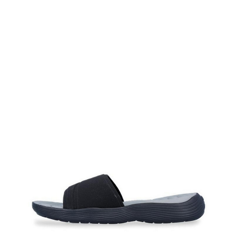 Crocs Reviva Slide Woman Sandal Black