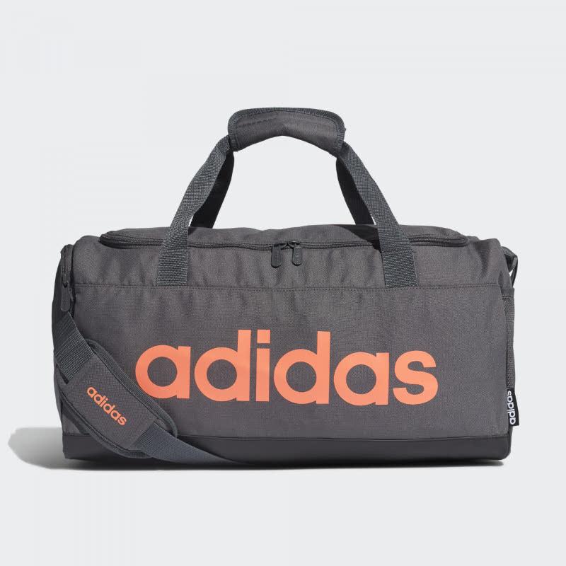 Adidas Linear Logo Duffel Bag FM6747