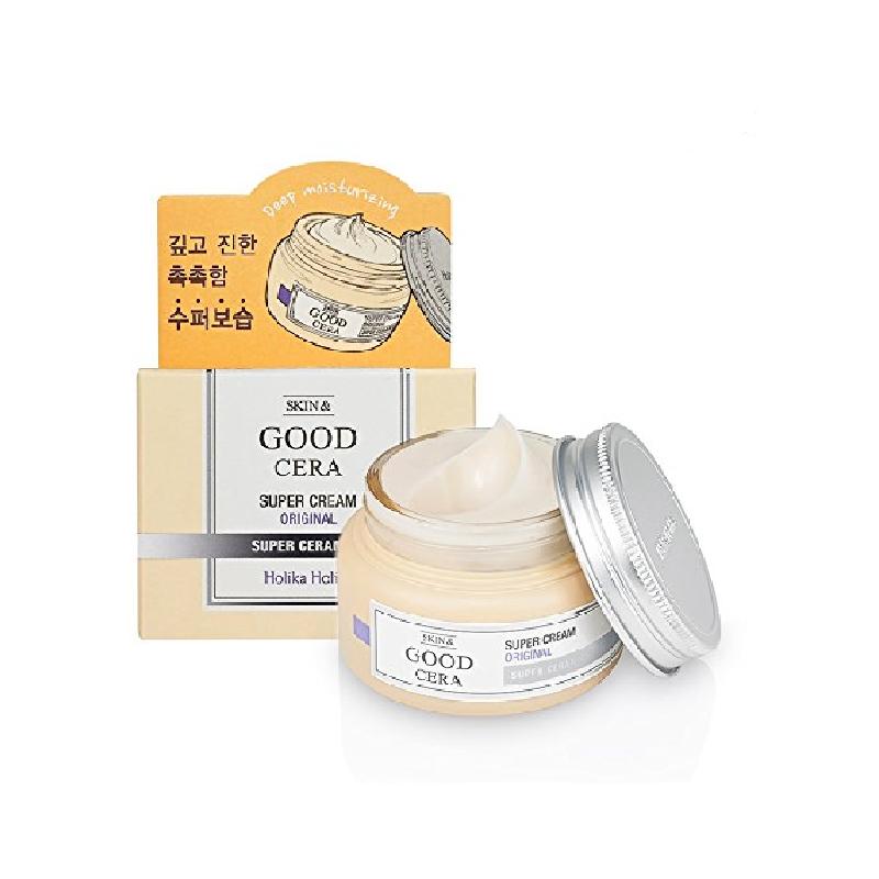 Skin & Good Cera Super Cream