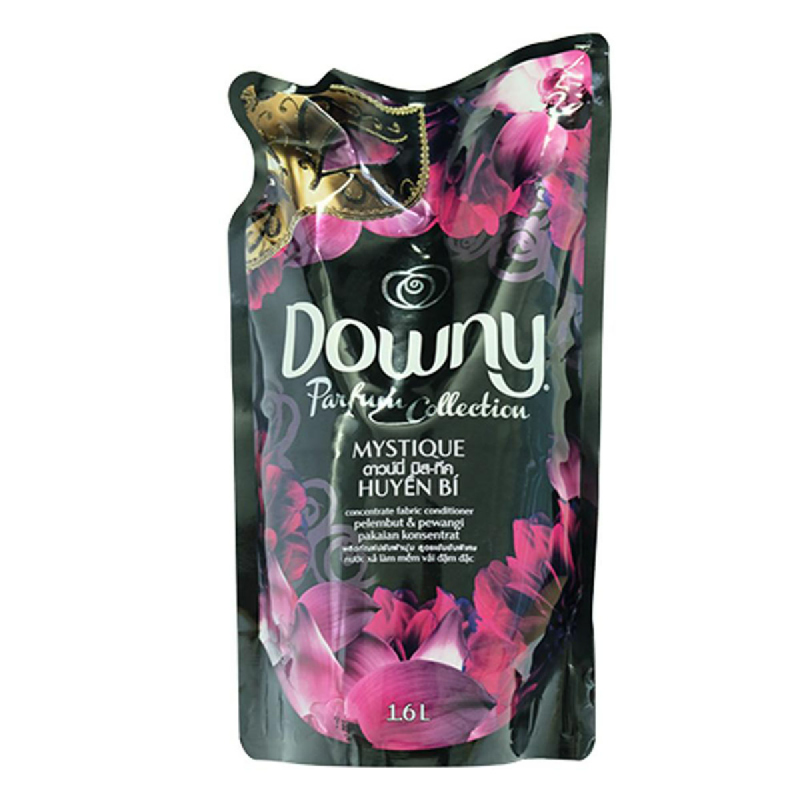 Downy Parfumcollect Mystique Refil 1.6L