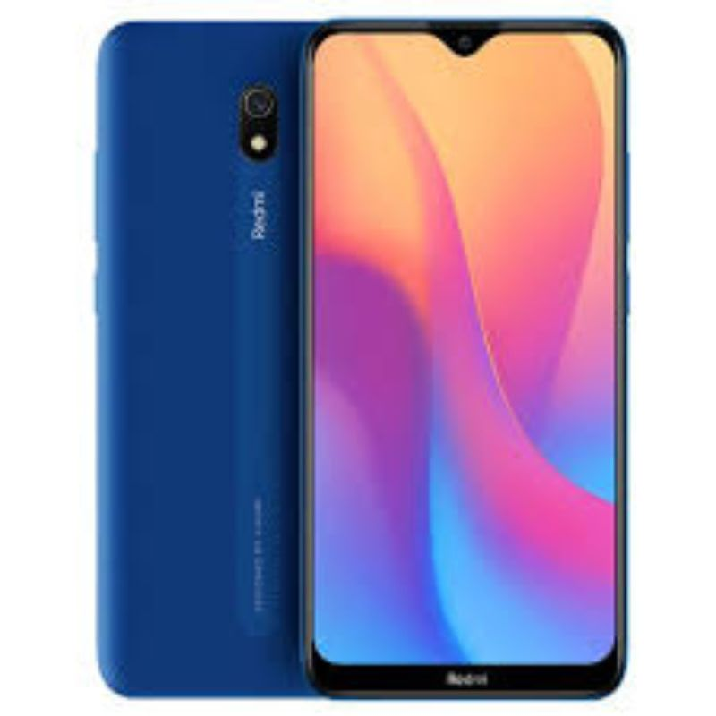 Xiaomi Redmi 8A (2-32GB) Ocean Blue