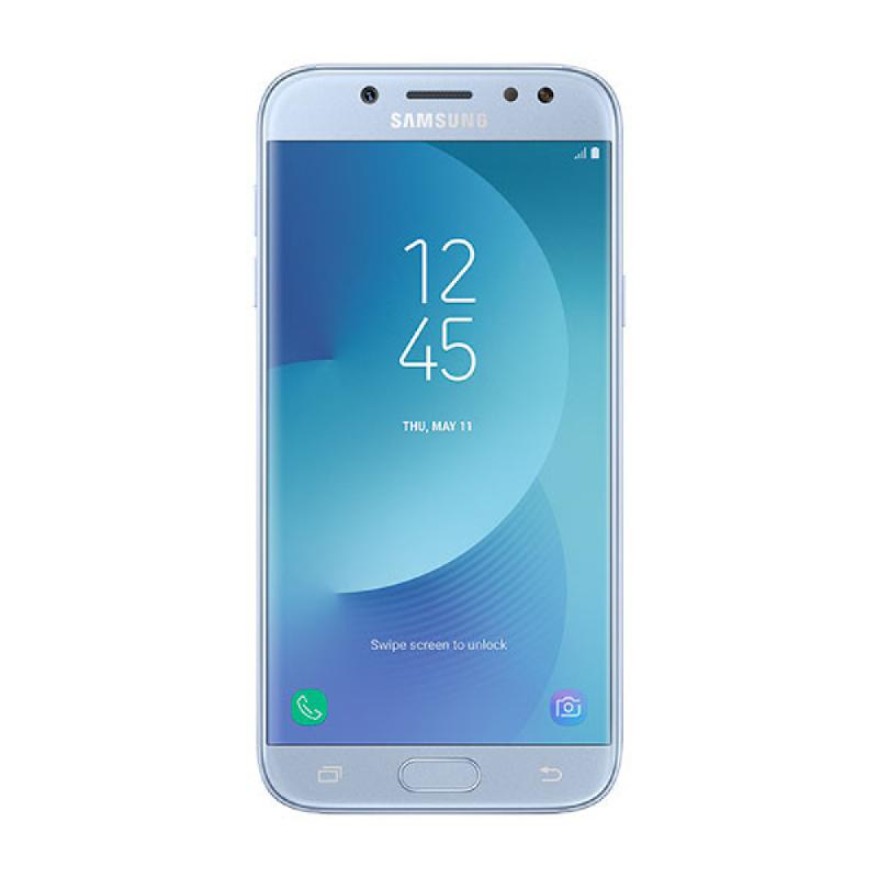 Samsung Galaxy J5Pro J530Y Silver (32GB,3GB RAM,4G LTE)