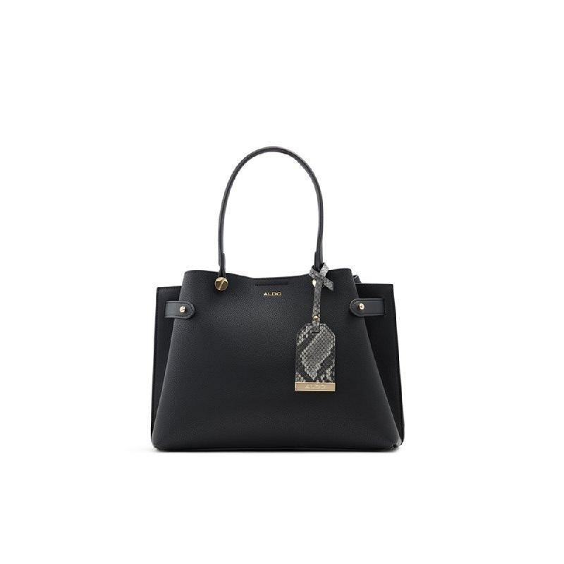 Aldo Ladies Handbags GLAMM-001-001 Black