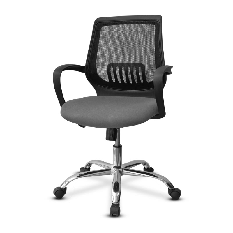 Kursi kantor (Kursi kerja) Fargo - FAR001 Light Gray