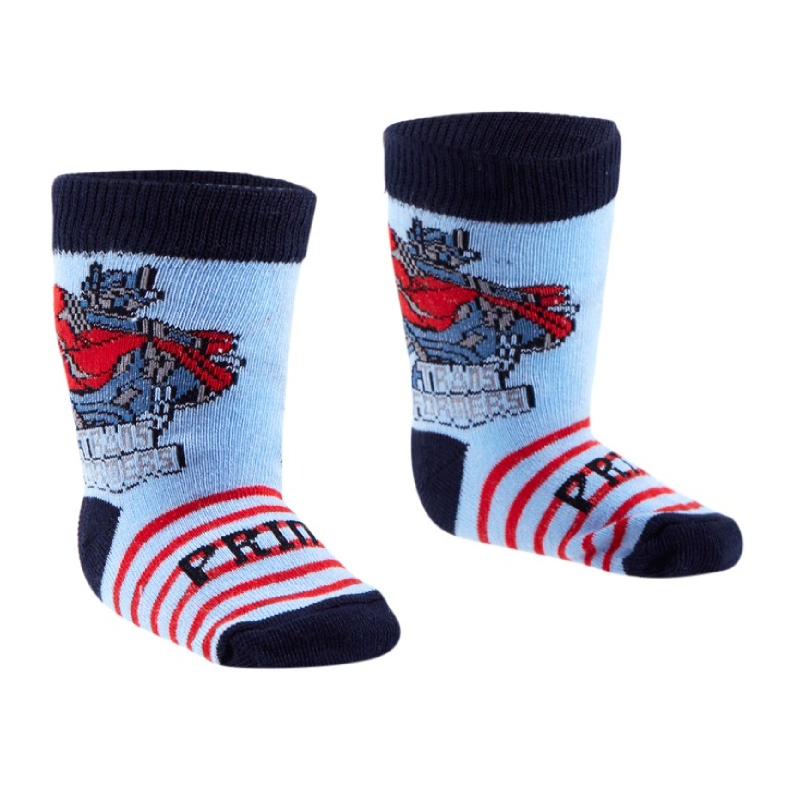 Baby Socks Navy TRF7 9 - 12 NVY