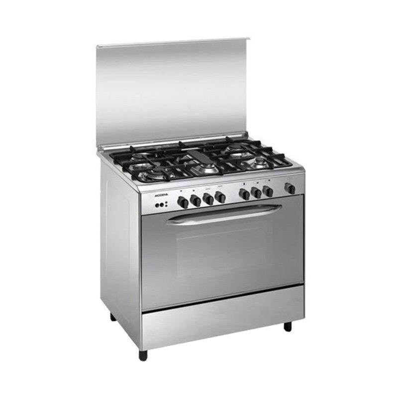 FC3955 Kompor with Big Oven Freestanding