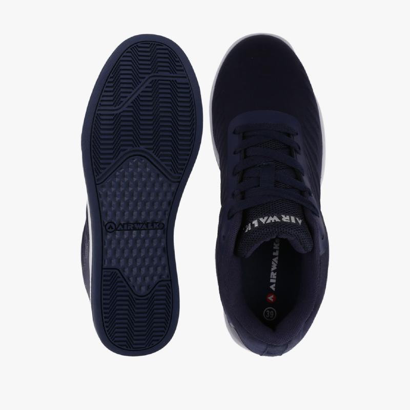 Airwalk Kurt Men Sneakers Shoes Navy