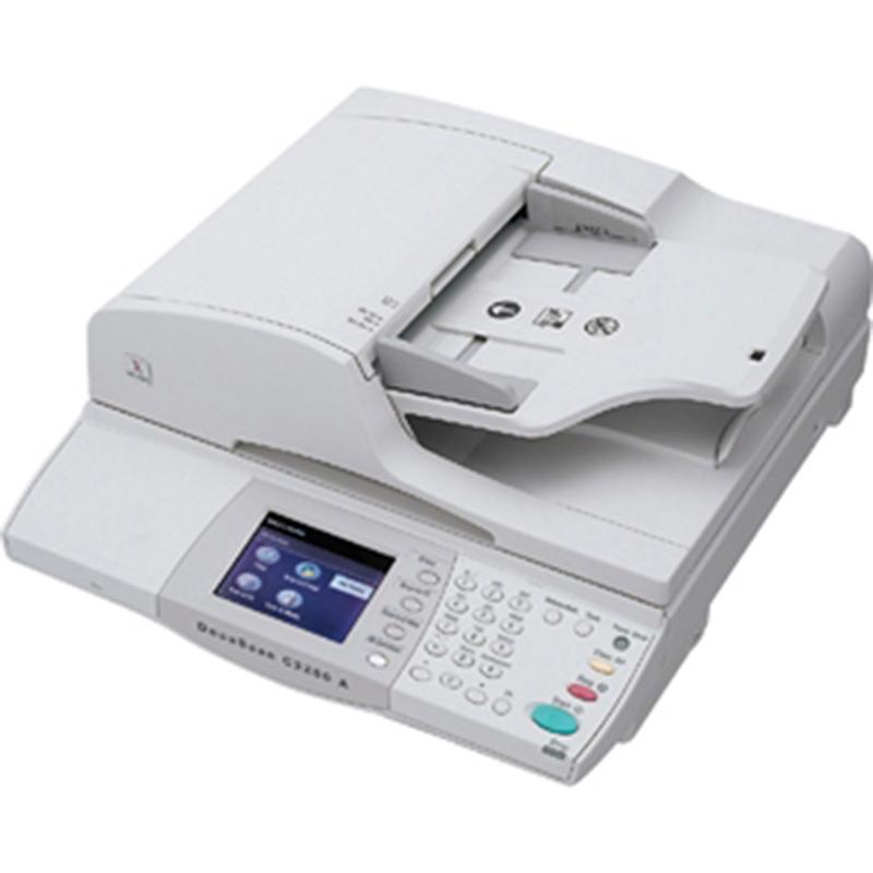 FUJI XEROX DSC3200A-DocuScan C3200A (A4 Scanner)