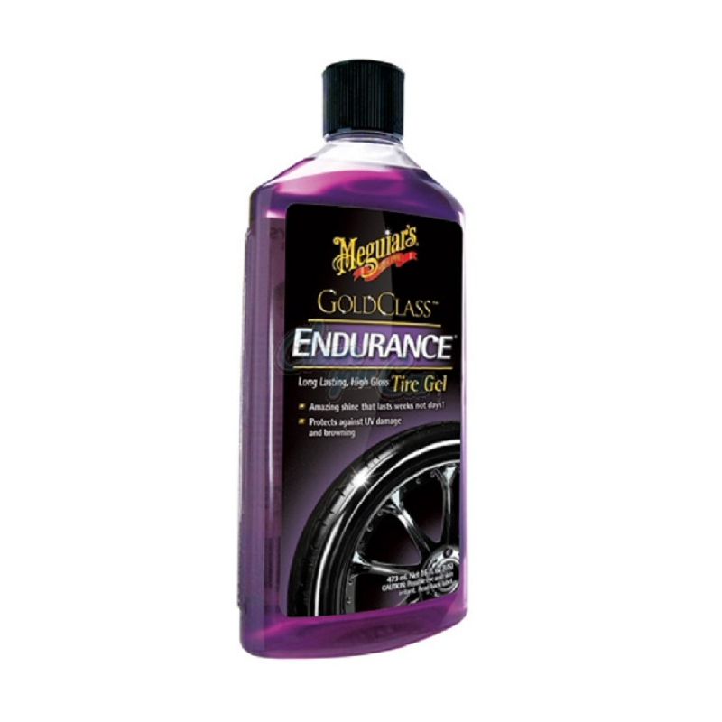 Meguiars  Endurance High Gloss Tire Gel