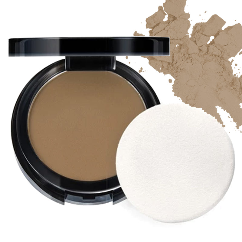 Absolute New York HD Flawless Powder Foundation Natural Beige