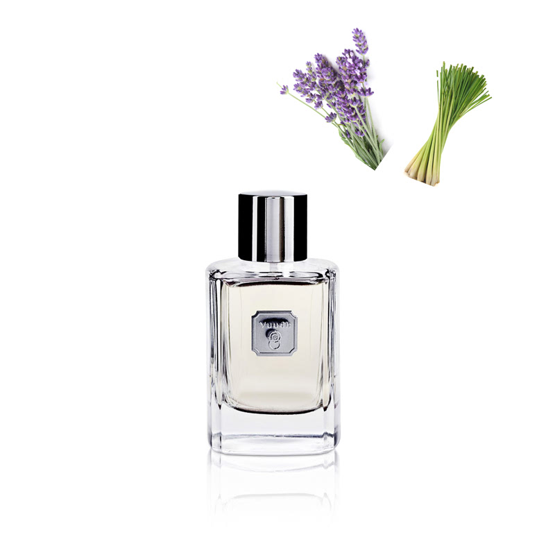 Phuket - Lemongrass & Lavender - Interior Spray 95 ml
