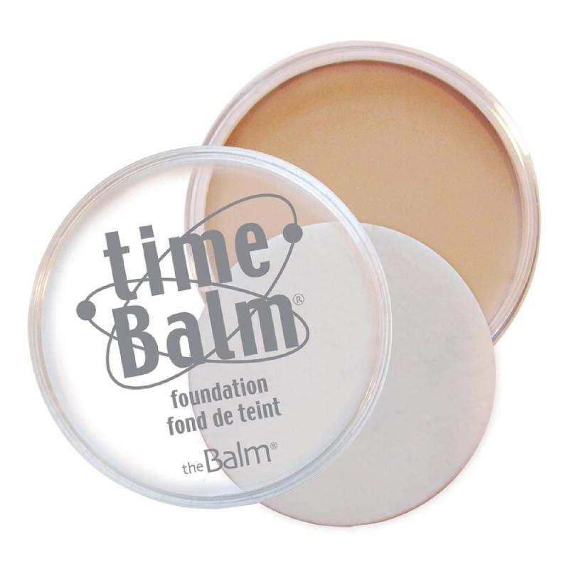 The Balm TimeBalm Foundation Mid-Medium