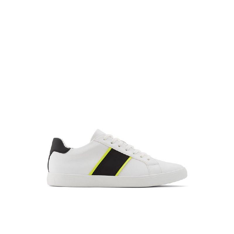 ALDO Men Shoes Sneakers COWIEN-115 White