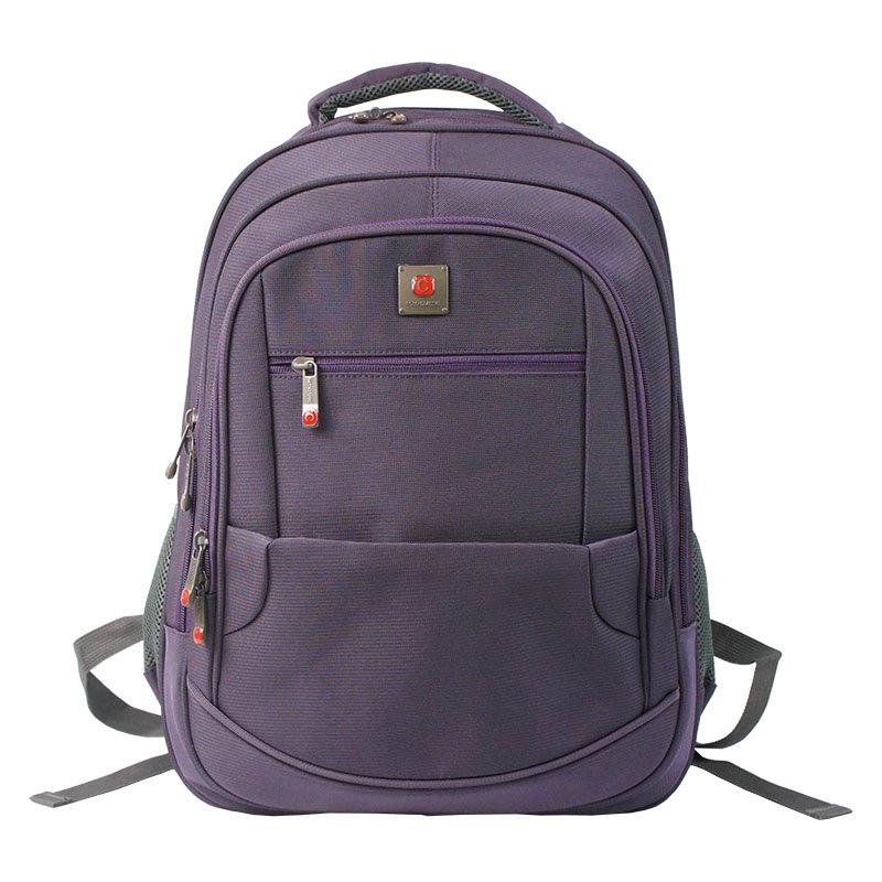 Polo Classic Backpack J566-34 Purple