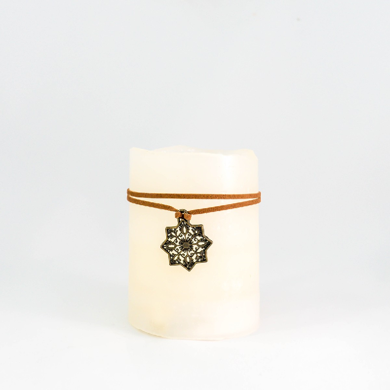 Asna Mediterranean Electric Candle Small