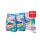 Attack Detergent Plus Softener 800G (Buy 2 Get 1)