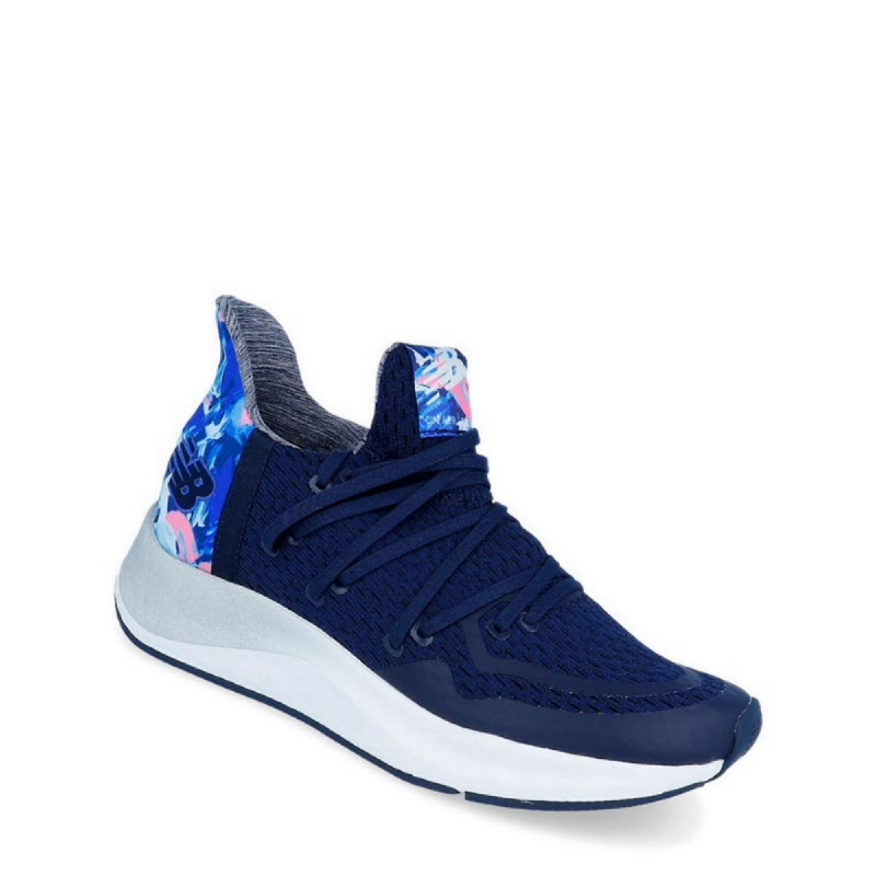 New Balance Cypher V2 Women Running Shoes Navy