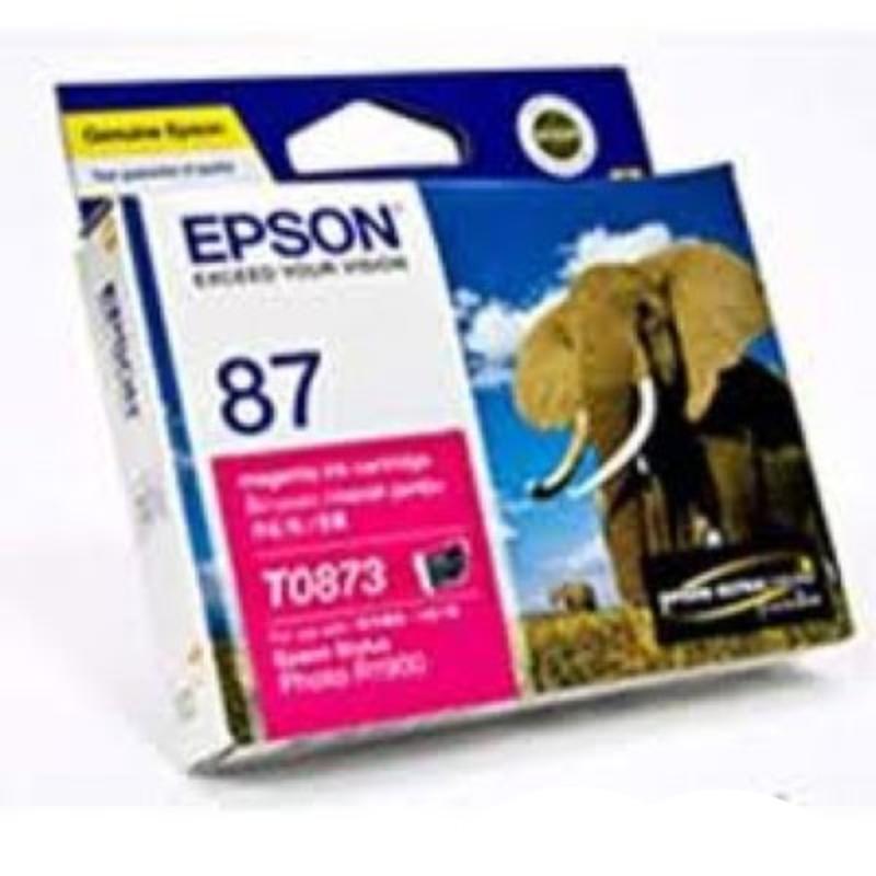 Epson Magenta For R 1900
