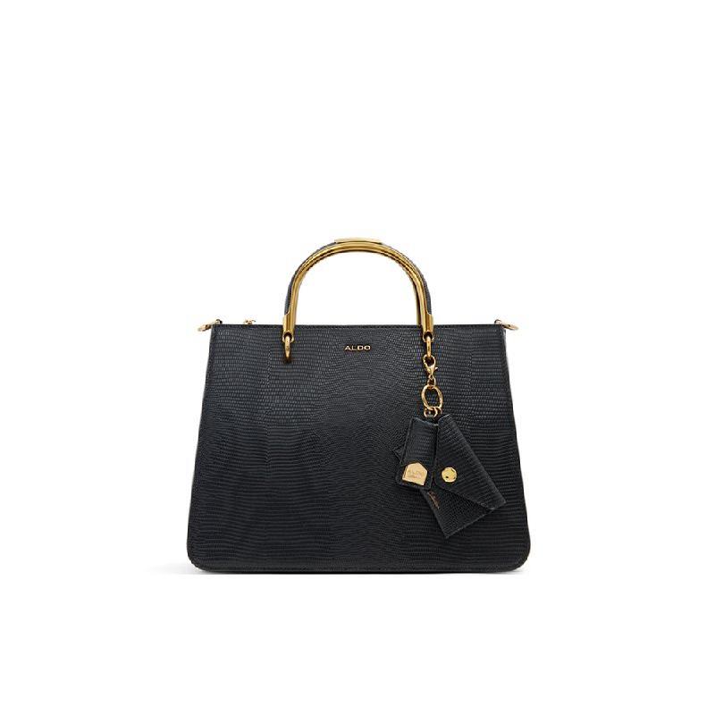 Aldo Ladies Handbags MORANIS-007 Black