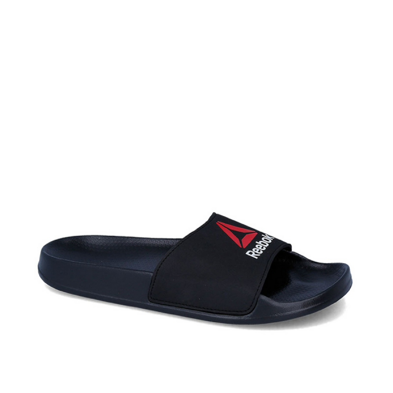 Reebok Delta Slide Men Sandal - Black