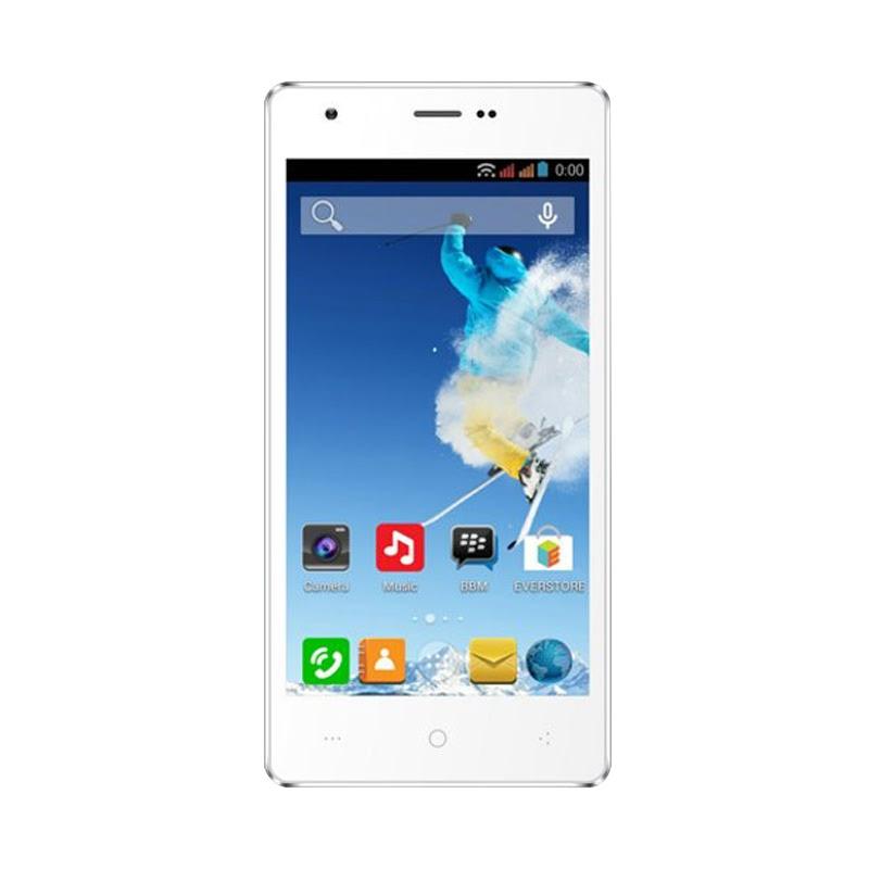 A75G Winner Y2  Smartphone - Putih