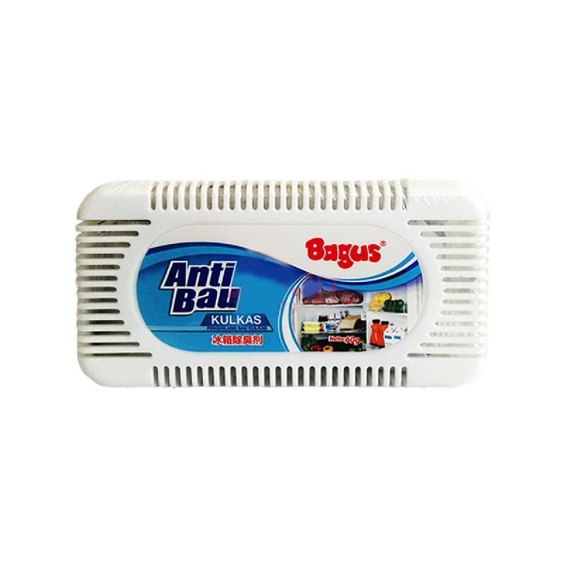 Bagus Refrigerator Anti Bau 60Gr