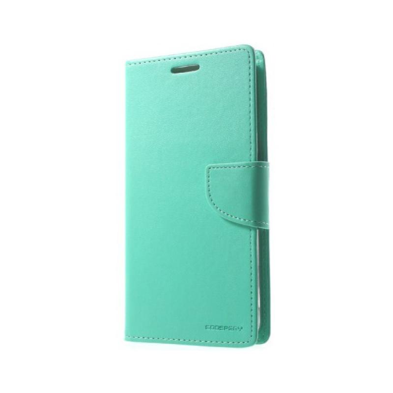 Goospery Bravo Diary I Phone 7 Plus - Mint