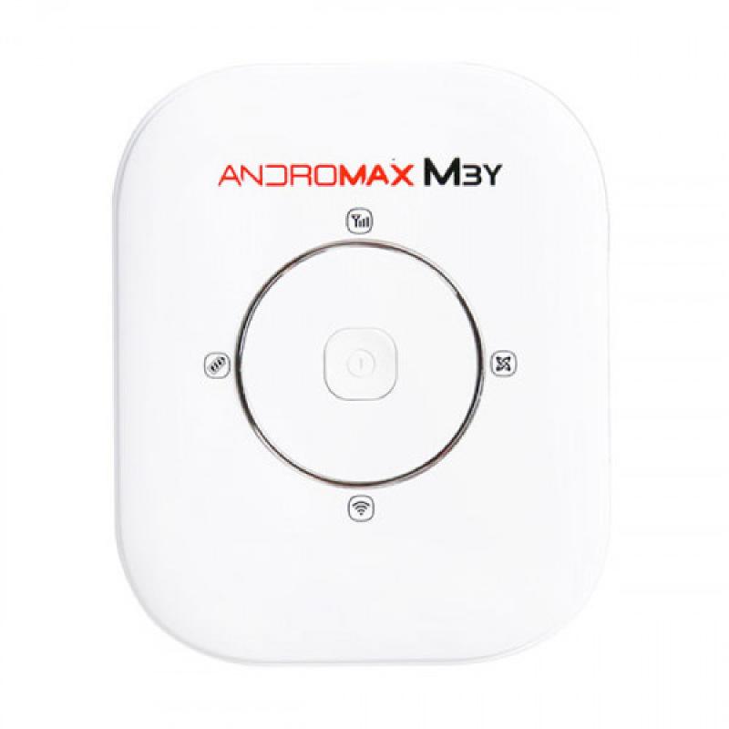 Smartfren Andromax M3Y - Putih