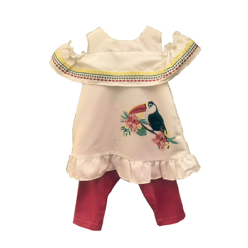 Estrella Girls Dress ESC498 - SL