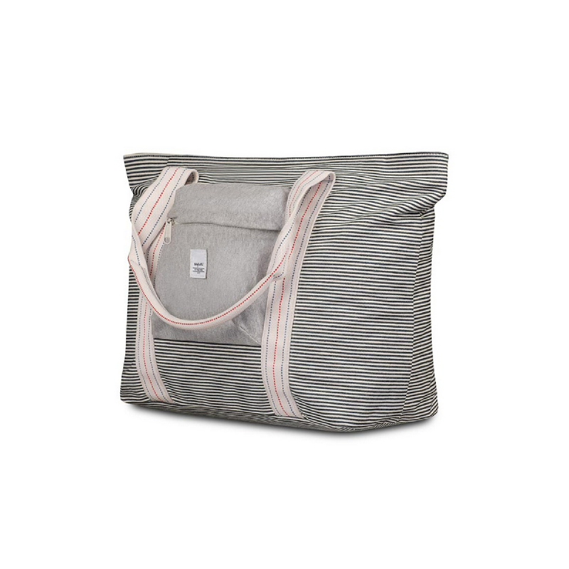 Exsport Maple (L) Tote Duffle Bag - Grey
