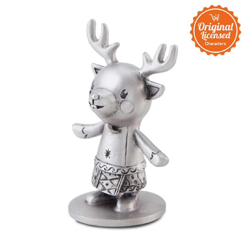 Asian Games 2018 Ahtung Figurine